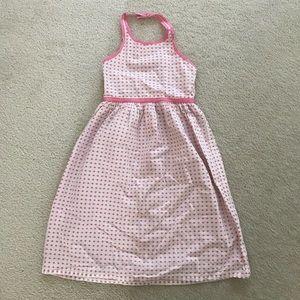 Gap Kids halter dress
